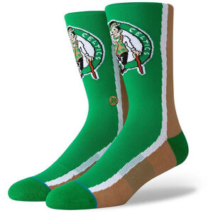 NBA Warmup Boston Celtics Casual Socken Herren, , zoom bei OUTFITTER Online