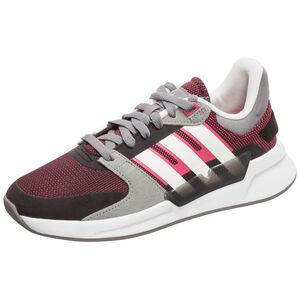 Run90s Sneaker Damen, grau / rosa, zoom bei OUTFITTER Online