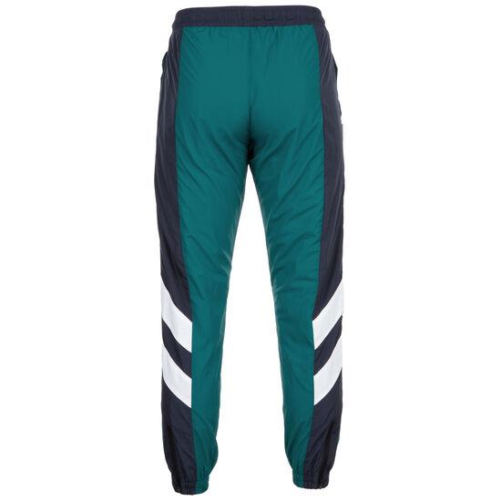 DMWU Oldschool Jogginghose Herren, dunkelblau / petrol, zoom bei OUTFITTER Online
