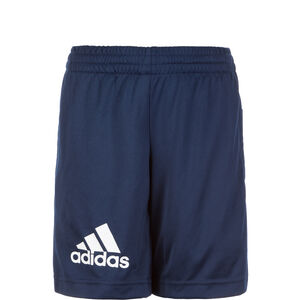 Gear Up Knit Trainingsshort Kinder, Blau, zoom bei OUTFITTER Online