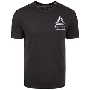 One Series SpeedWick Graphic Trainingsshirt Herren, schwarz, zoom bei OUTFITTER Online