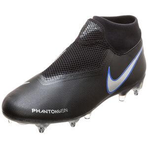Phantom Vision Academy DF SG Fußballschuh Herren, schwarz / silber, zoom bei OUTFITTER Online