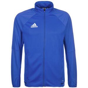 Tiro 17 Trainingsjacke Herren, blau / dunkelblau, zoom bei OUTFITTER Online
