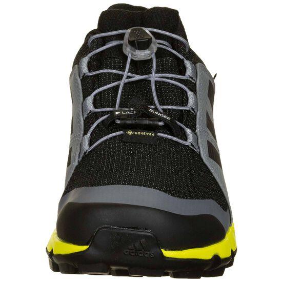 Terrex GTX Trail Laufschuh Kinder, schwarz / gelb, zoom bei OUTFITTER Online
