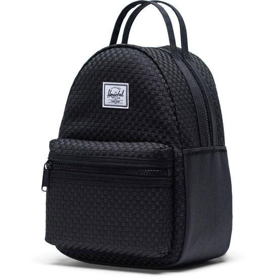 Woven Nova Mini Rucksack, , zoom bei OUTFITTER Online