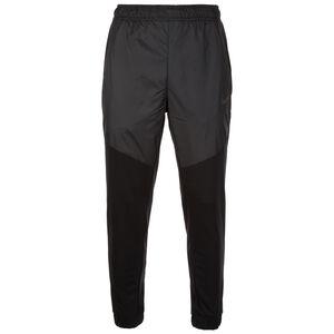 Dry Fleece Trainingshose Herren, schwarz, zoom bei OUTFITTER Online