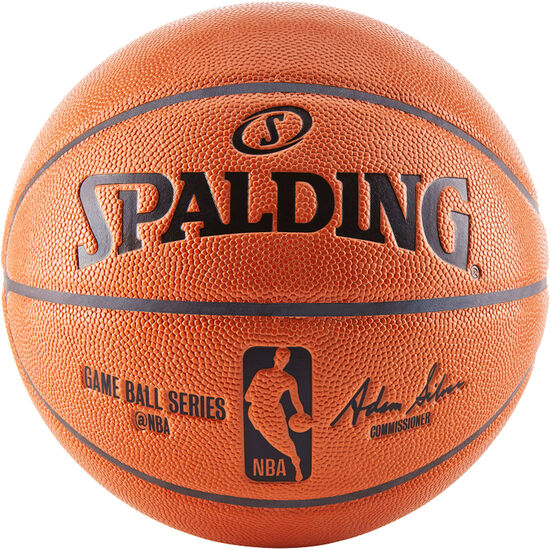 NBA Game Replica Basketball, , zoom bei OUTFITTER Online