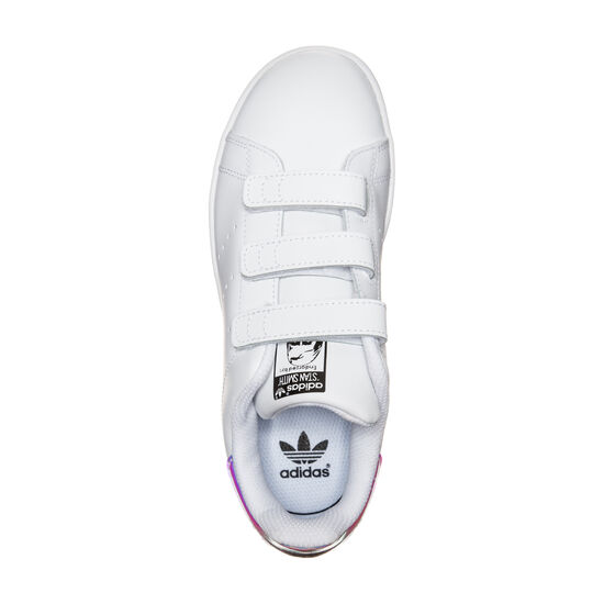 Stan Smith CF C Sneaker Kinder, Weiß, zoom bei OUTFITTER Online