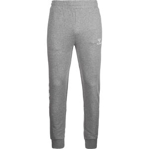 Hml Comfort Jogginghose Herren, grau / weiß, zoom bei OUTFITTER Online