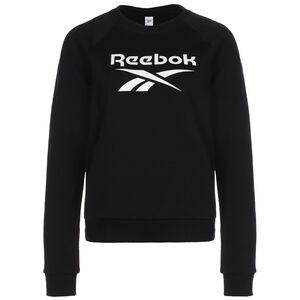 Classics Big Vector Sweatshirt Damen, schwarz, zoom bei OUTFITTER Online