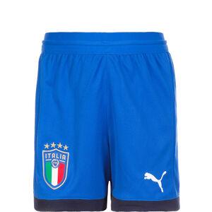 Italien Short Away WM 2018 Kinder, Blau, zoom bei OUTFITTER Online