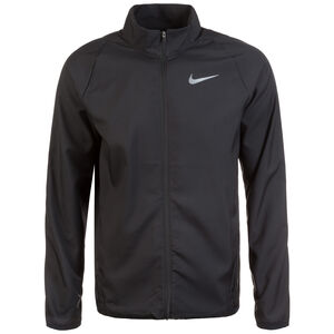 Dry Team Woven Trainingsjacke Herren, schwarz / grau, zoom bei OUTFITTER Online