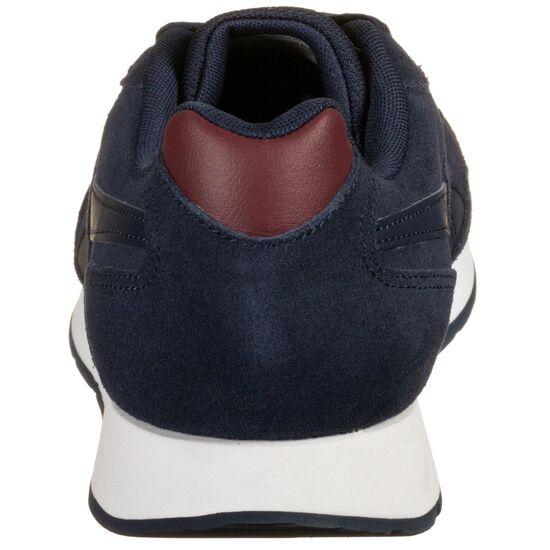 Royal Glide Sneaker Herren, dunkelblau / dunkelrot, zoom bei OUTFITTER Online