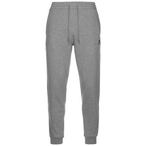 Embroidered Star Chevron Jogginghose Herren, grau, zoom bei OUTFITTER Online