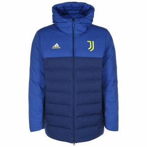Juventus Turin Seasonal Special Daunenjacke Herren, blau / gelb, zoom bei OUTFITTER Online