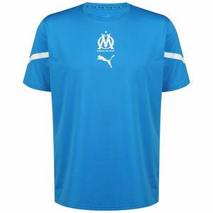 Olympique Marseille Pre-Match Trikot Herren, blau / weiß, zoom bei OUTFITTER Online
