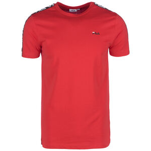 Vainamo T-Shirt Herren, rot, zoom bei OUTFITTER Online