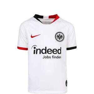 Frankfurt Trikot Away 2019/2020 Kinder, weiß / rot, zoom bei OUTFITTER Online