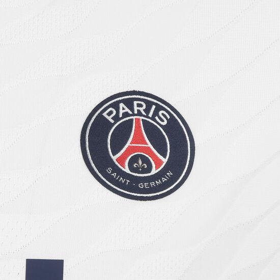 Paris St.-Germain Strike Elite Trainingssweat Herren, weiß / dunkelblau, zoom bei OUTFITTER Online