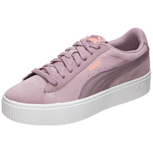 Vikky Stacked SD Sneaker Damen, lila, zoom bei OUTFITTER Online