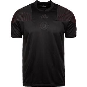 Manchester United Icon Trainingsshirt Herren, Schwarz, zoom bei OUTFITTER Online