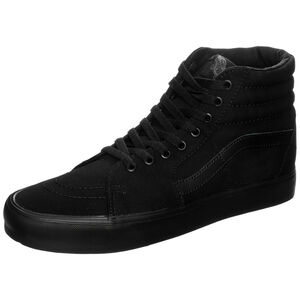 Sk8-Hi Lite Canvas Sneaker, Schwarz, zoom bei OUTFITTER Online
