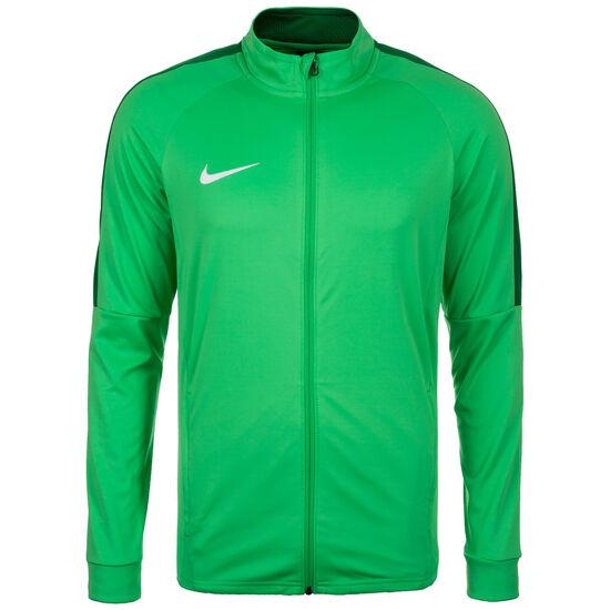 Dry Academy 18 Trainingsjacke Herren, grün / weiß, zoom bei OUTFITTER Online
