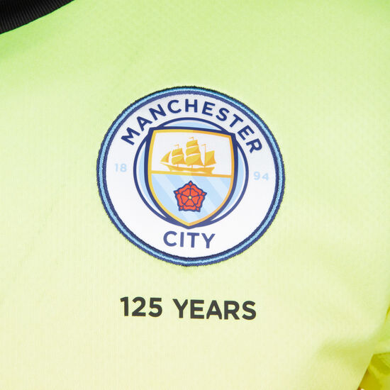 Manchester City Trikot 3rd 2019/2020 Herren, gelb / orange, zoom bei OUTFITTER Online