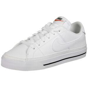 Court Legacy Sneaker Damen, weiß, zoom bei OUTFITTER Online