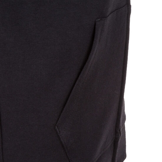 Westport Kapuzensweatjacke Damen, schwarz, zoom bei OUTFITTER Online