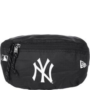 MLB New York Yankees Mini Gürteltasche, schwarz, zoom bei OUTFITTER Online