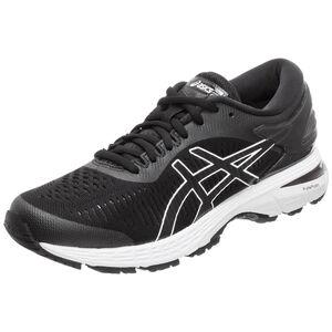 Gel-Kayano 25 Laufschuh Damen, schwarz / grau, zoom bei OUTFITTER Online