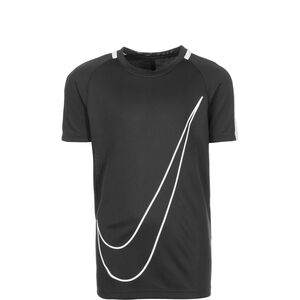 Dry Academy Trainingsshirt Kinder, Schwarz, zoom bei OUTFITTER Online