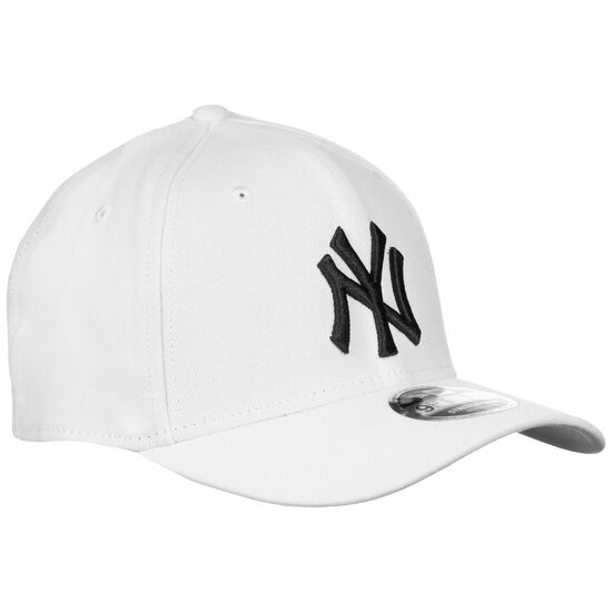 9FIFTY MLB Stretch New York Yankees Snapback Cap, weiß / dunkelblau, zoom bei OUTFITTER Online