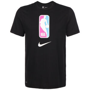 NBA Team 31 Dri-FIT T-Shirt Herren, schwarz / pink, zoom bei OUTFITTER Online