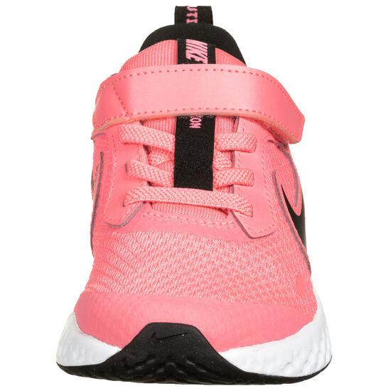 Revolution 5 Sneaker Kinder, altrosa / schwarz, zoom bei OUTFITTER Online