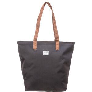 Mica Tote Tasche, schwarz / braun, zoom bei OUTFITTER Online