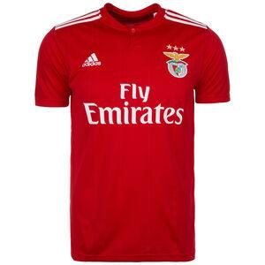 Benfica Lissabon Trikot Home 2018/2019 Herren, Rot, zoom bei OUTFITTER Online