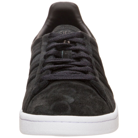 Campus Stitch and Turn Sneaker, Schwarz, zoom bei OUTFITTER Online