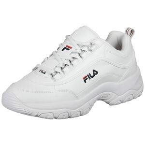 Rosso Strada Low Sneaker Damen, weiß, zoom bei OUTFITTER Online
