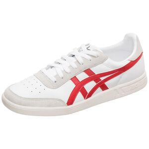 Gel-Vickka TRS Sneaker, weiß / rot, zoom bei OUTFITTER Online