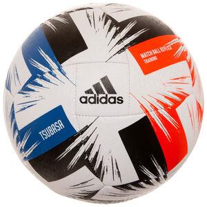 Tsubasa Fußball, weiß / rot, zoom bei OUTFITTER Online