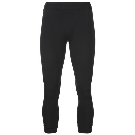 Yoga Trainingstight Herren, schwarz / grau, zoom bei OUTFITTER Online