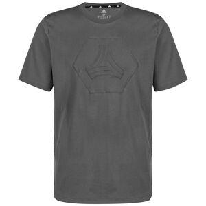 Tango Big Logo T-Shirt Herren, grau, zoom bei OUTFITTER Online