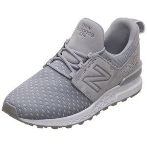 WS574-DDC-B Sneaker Damen, Grau, zoom bei OUTFITTER Online