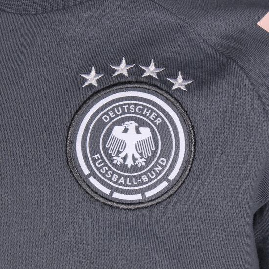 DFB T-Shirt EM 2020 Kinder, grau, zoom bei OUTFITTER Online