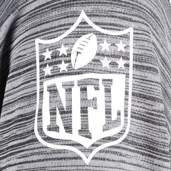 NFL Half-Zip Engineered Seattle Seahawks Sweatshirt Herren, grau, zoom bei OUTFITTER Online