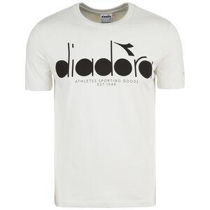 SS BL T-Shirt Herren, hellgrau / schwarz, zoom bei OUTFITTER Online