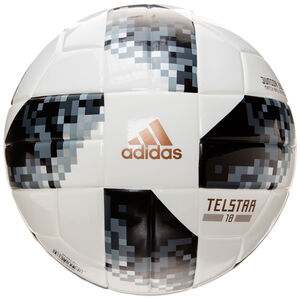 Telstar 18 World Cup Junior 350 WM 2018 Fußball, , zoom bei OUTFITTER Online