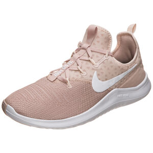Free TR 8 Trainingsschuh Damen, Beige, zoom bei OUTFITTER Online